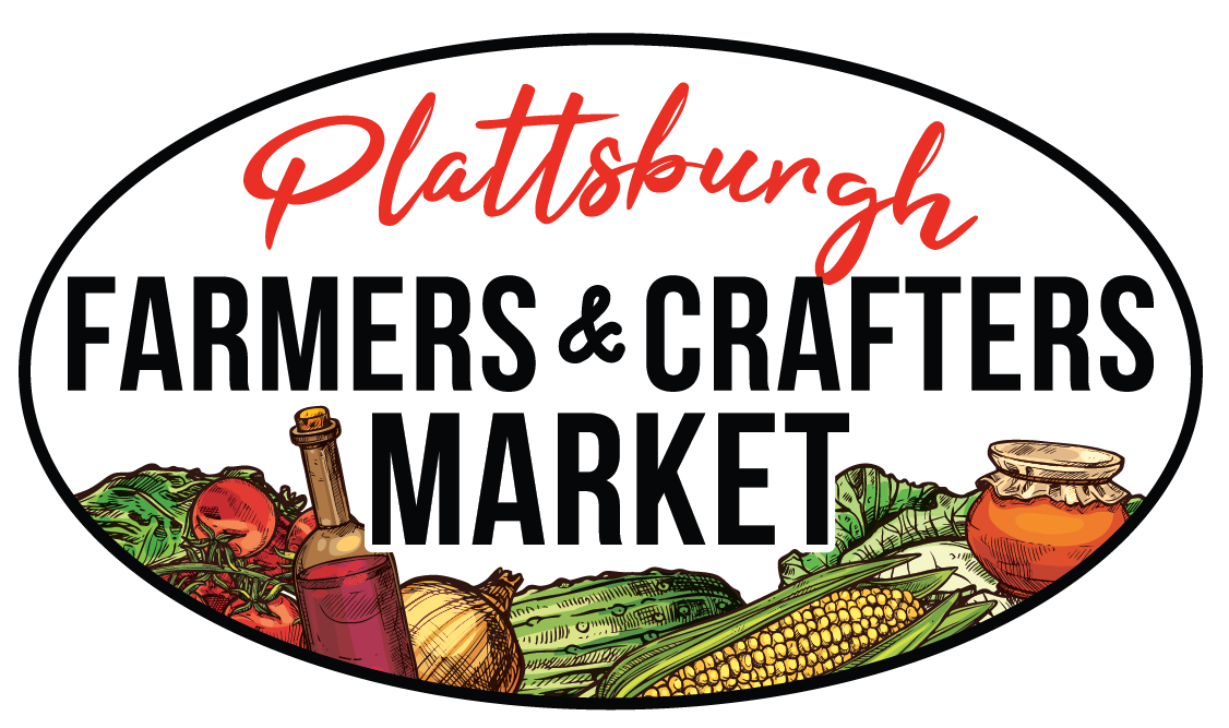 Plattsburgh Farmers' and Crafters' Market